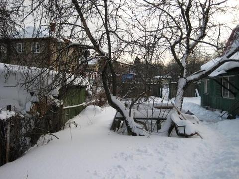 Участок 5 сот. , Боровское ш, 5 км. от МКАД. - Фото 3