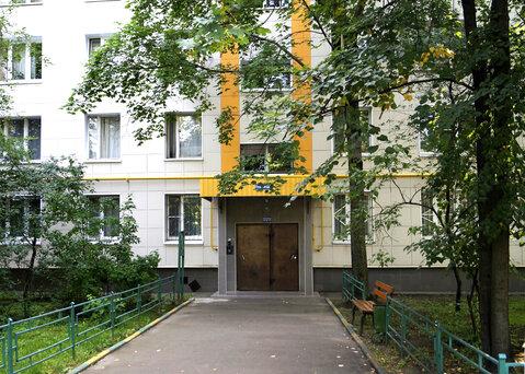 2-х комнатная квартира в Перово - Фото 1