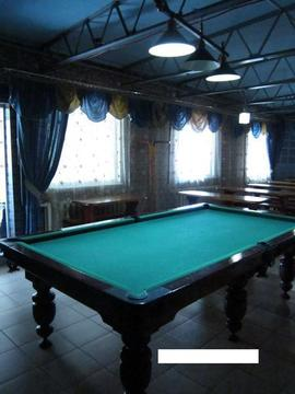 Кафе - гостиница п. Нивенское - Фото 5