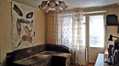 Продам однокомнатную квартиру рядом с Коломенским парком - Фото 3