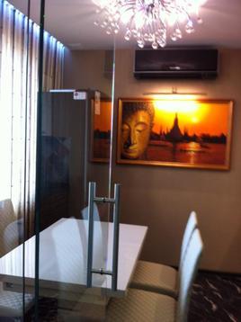 Продается шикарная квартира с панорамным остеклением - Фото 2