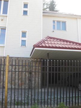 Сдается дом 400м2 в живописном месте, пос. Кузьмолово - Фото 1