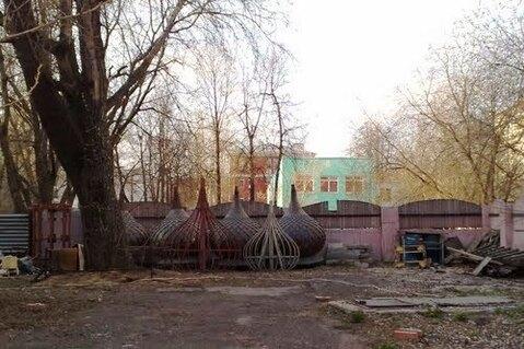 Продажа квартиры, м. Тульская, Ул. Серпуховский Вал - Фото 2