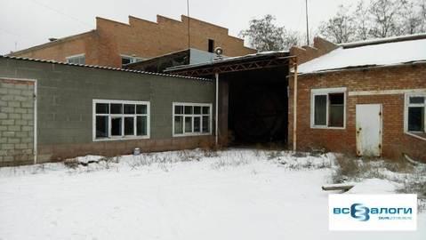 Продажа производственного помещения, Краснокумское, Георгиевский район - Фото 1