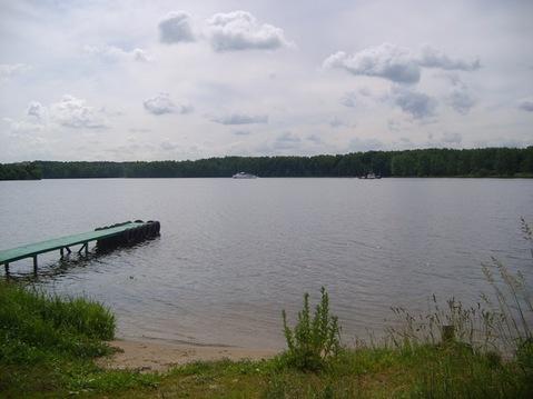 Чиверёво участок 1,13 Га на 1-ой линии Клязьминского водохранилища - Фото 3