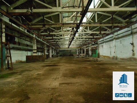 Продаётся производственно-складской комплекс в Майкопе - Фото 1