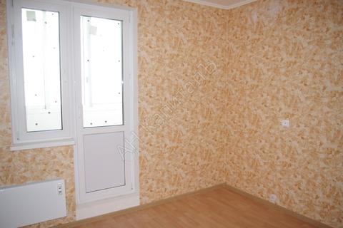 Трехкомнатная квартира в г. Люберцы по ул. Преображенская, дом 17к1 - Фото 1