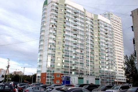 Объявление №45478508: Продаю 1 комн. квартиру. Екатеринбург, ул. Самолетная, 23,