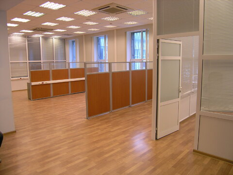 Продажа здания с земельным участком 4200м2. метро Рижская - Фото 4