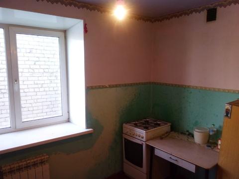 Продам 2-комнатную улучшенной планировки К. Маркса 36, 5/5, 50,6 кв.м. - Фото 4