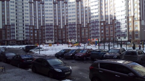 2-х комнатная квартира ул. Курыжова, д. 1 - Фото 1