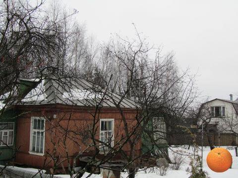 Продается участок, Волоколамское шоссе, 11 км от МКАД - Фото 3