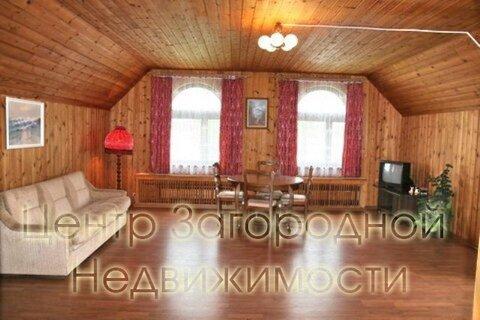 """Дом, Калужское ш, 5 км от МКАД, Летово, Коттеджный поселок """" . - Фото 3"""