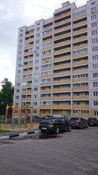 Квартира в Воронеже - Фото 1