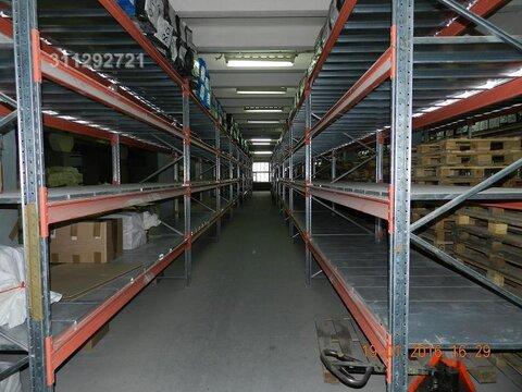 Вашему вниманию предлагается теплые складские-производственные помещен - Фото 2