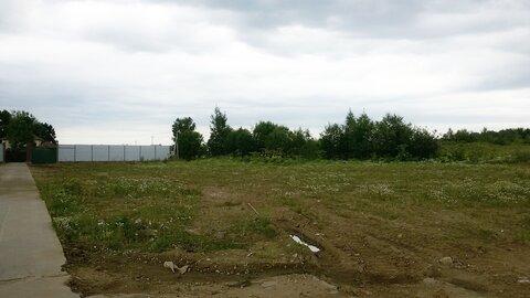 Последний участок 2,55 Га на бетонке а-107 по Киевскому шоссе - Фото 3