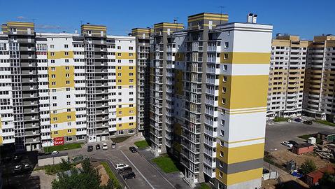 Продам 3-комнатную квартиру ул. Победная д.10, ЖК на Победной - Фото 1