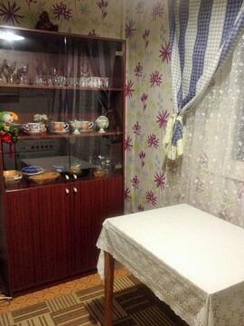 Сдаем 1-комнатную квартиру-экономкласс ул.800-летия Москвы. д.4к2 - Фото 2