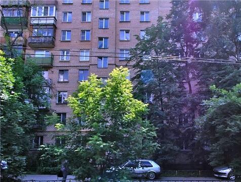 Своб. назнач, Народного Ополчения, 42к1, 1/9-этаж - Фото 2