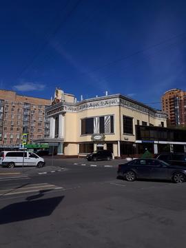 Ленинский проспект дом 89/2, 2-комнатная квартира 45 кв.м. - Фото 2