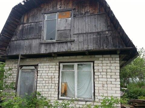 Садовый домик 30 кв.М. на З/У 4,2 сотки В г.Кимры южном-3 - Фото 4