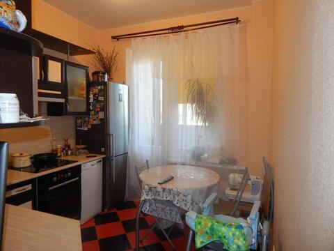 Продам 2-х комнатную квартиру в Тосно, ул. М. Горького, д. 25 - Фото 5