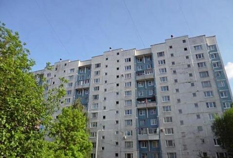 Продам 2-к квартиру, Москва г, Загорьевская улица 23к2 - Фото 1