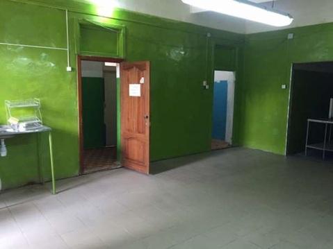Купить помещение в Севастополе. Складское помещение на Токарева (ном. . - Фото 3