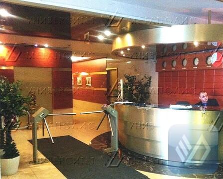 Сдам офис 449 кв.м, бизнес-центр класса B «Максима Плаза» - Фото 4