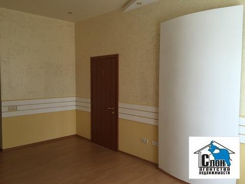 Сдаётся офис 56 кв.м. на ул.Ленинская в офисном здании - Фото 4