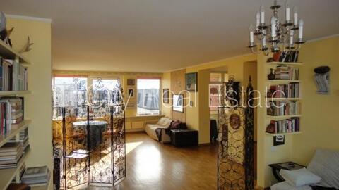Продажа квартиры, Улица Заля - Фото 1
