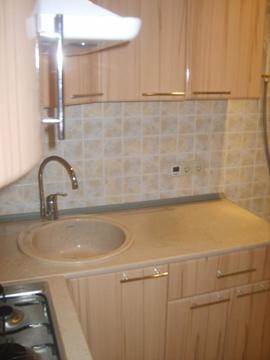 Купить квартиру в Чехове. ул.Полиграфистов 19 - Фото 1