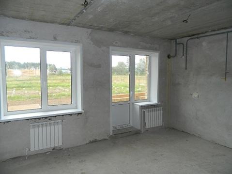 Продаётся квартира-студия 27,56 м2 - Фото 5