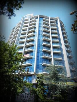 Продажа трехкомнатной квартиры на набережной Ялты - Фото 1