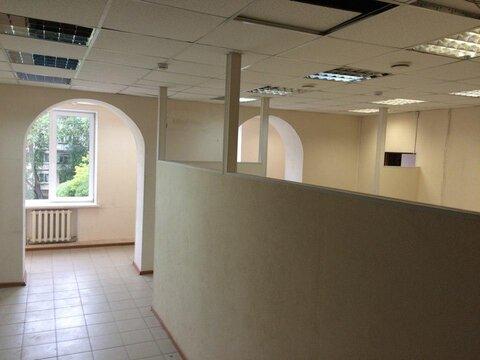 Офисное помещение 47 м2 - Фото 5