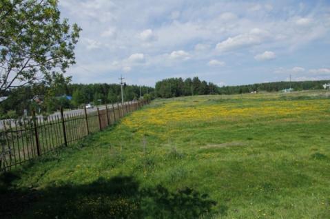 Продается земельный участок в деревне Коптяки - Фото 2