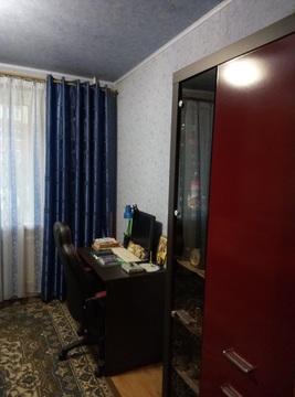 3-х комнатная квартира, ул.Веллинга, д.18, 63кв.м. - Фото 3