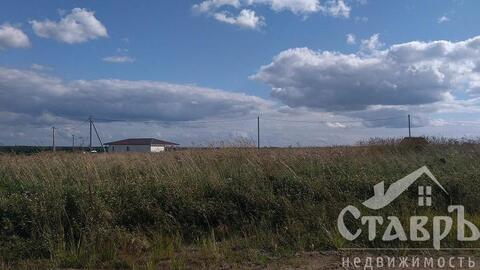 Ломоносовский район, п.Низино, 10 сот. ИЖС - Фото 3
