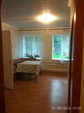 Сдам дом в п.Загорянский - Фото 5
