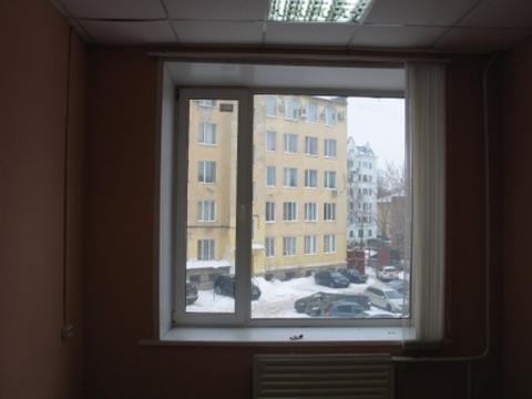 Офис в бизнес центре - Фото 2