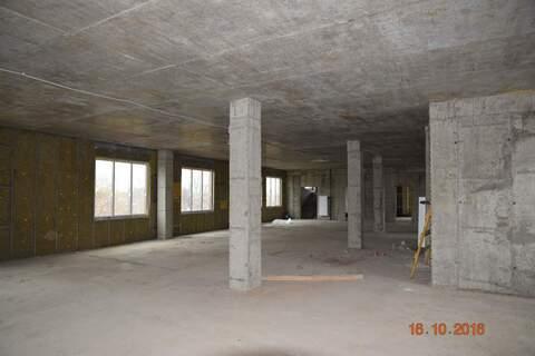 Продажа здания 1970 м2 - Фото 5