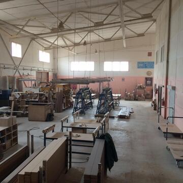 Продам производственный комплекс 4000 кв. м. - Фото 3