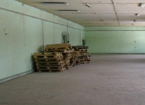 Снять склад в Севастополе. Сдам складское (производственное) помещение .
