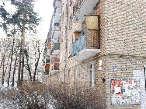 Продажа квартиры, Мытищи, Мытищинский район, Яузская аллея - Фото 2