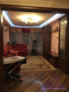 3 к.кв-ра Королев, Маяковского 18 А, мебель, техника. евро - Фото 5
