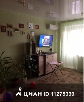 Продаю1комнатнуюквартиру, Дзержинск, улица Терешковой, 44а, Купить квартиру в Дзержинске по недорогой цене, ID объекта - 320614696 - Фото 1