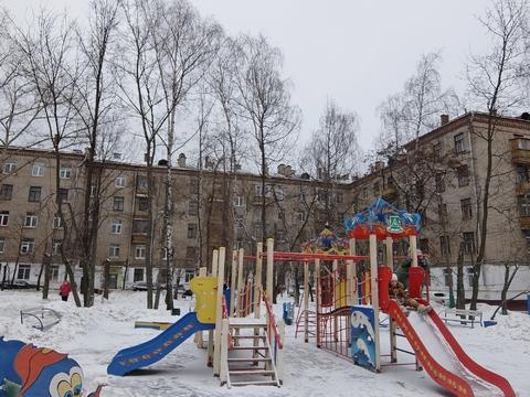 Трешка в корпичном доме с высокими потолками на Первомайской, 121 - Фото 2
