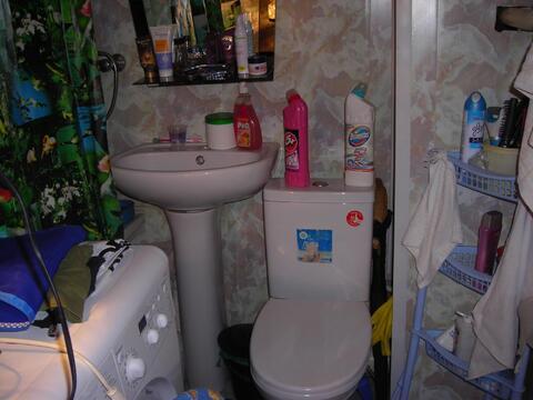 Комната в общежитии на ул. Тракторная. 1в - Фото 3