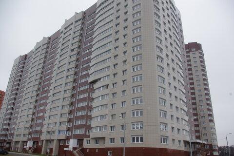 Однокомнатная квартира. г. Щербинка, ул. Южный Квартал, дом 4 - Фото 1