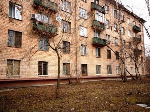 Продажа квартиры, м. Филевский парк, Ул. Герасима Курина - Фото 1